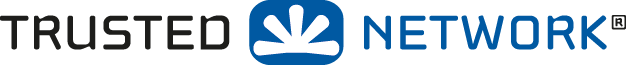 Trusted networks logo